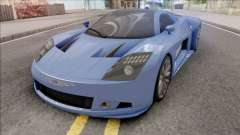 Chrysler ME-412 Concept