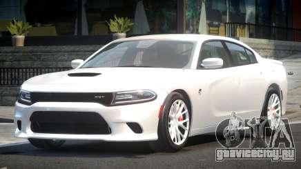 Dodge Charger BS Drift для GTA 4