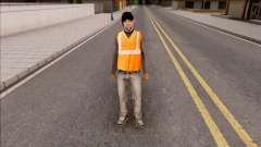 Change Skins для GTA San Andreas