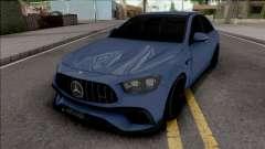Mercedes-Benz E63 S AMG для GTA San Andreas