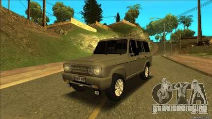 Aro 244 Sport для GTA San Andreas