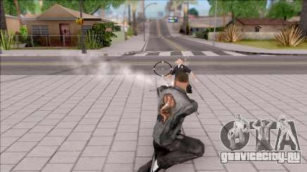 Slow Motion - Bullet Time для GTA San Andreas