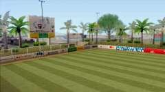 Rugby World Cup 2019 Stadium для GTA San Andreas