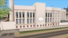 PT Mitra Jaya Nusa Persada Cement Factory для GTA San Andreas