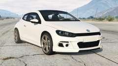 Volkswagen Scirocco R 200୨ для GTA 5