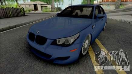 BMW M5 E60 Competition для GTA San Andreas