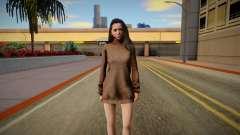 Eri Yamada для GTA San Andreas
