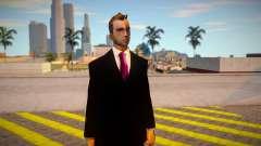 Kent Paul Suit Skin для GTA San Andreas