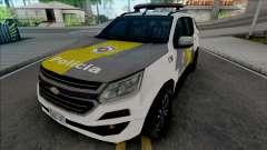 Chevrolet Trailblazer 2019 TOR PMESP для GTA San Andreas