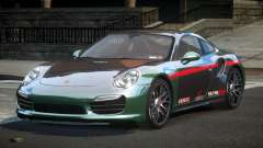 Porsche 911 GS G-Style L1 для GTA 4