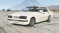 Chevrolet Opala Diplomata 1988 для GTA 5
