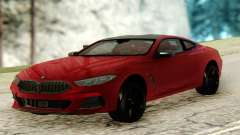 Bmw M850i 2020 для GTA San Andreas