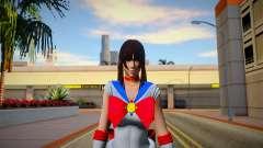 Ayame Sailor для GTA San Andreas