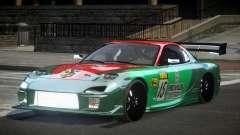 Mazda RX-7 GST G-Tuned L7 для GTA 4