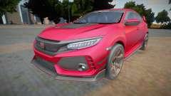 Honda Civic Type R Varis