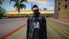 Random Skin для GTA San Andreas