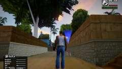 Вывод даты для GTA San Andreas