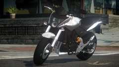 Honda CB600F для GTA 4