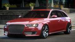 Audi RS4 BS-R