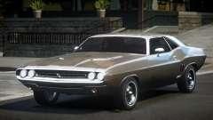 Dodge Challenger PSI-R 70S L4 для GTA 4