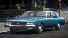 Chevrolet Impala 80S