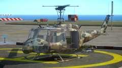 Bell UH-1 для GTA 4