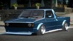 Volkswagen Caddy Typ 9U для GTA 4