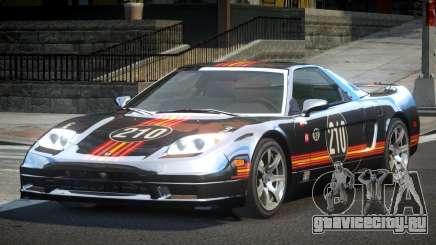 Acura NSX R-Style L2 для GTA 4
