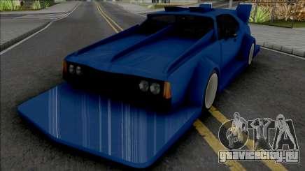 Clover Bosozoku для GTA San Andreas