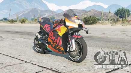 KTM RC16 2020〡add-on для GTA 5