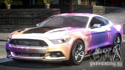 Ford Mustang GT U-Style L6 для GTA 4
