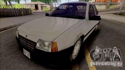 Chevrolet Kadett 1993 Improved для GTA San Andreas