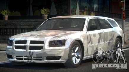 Dodge Magnum BS G-Style L4 для GTA 4
