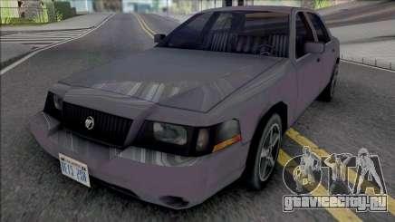 Mercury Marauder 2003 [SA Style] для GTA San Andreas