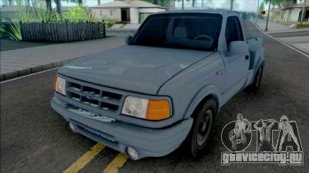 Ford Ranger Splash 1995 для GTA San Andreas