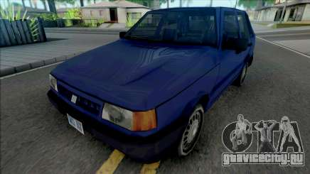 Fiat Premio 1995 Improved для GTA San Andreas