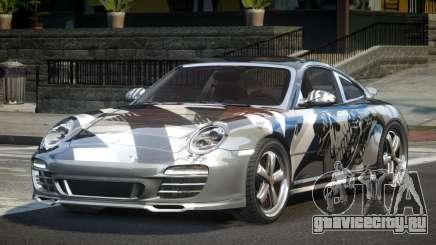 Porsche 911 GST-C PJ4 для GTA 4