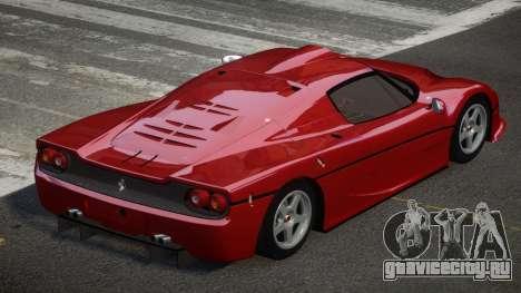 Ferrari F50 90S для GTA 4