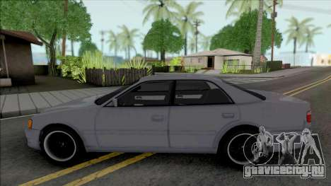 Toyota Chaser [IVF] для GTA San Andreas