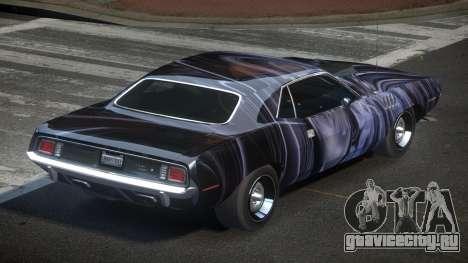 Plymouth Cuda BS-R L10 для GTA 4