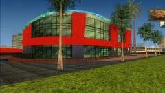 Abc CarShowCase для GTA Vice City