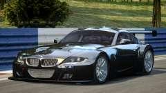 BMW Z4 GST Drift