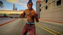Legacy Og Loc для GTA San Andreas