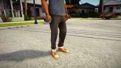 Pants for CJ для GTA San Andreas