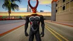 Ghost Rider King Of Hell V2 для GTA San Andreas