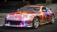 Nissan 370Z U-Style L3 для GTA 4