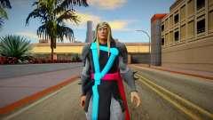 Thor From Fortnite для GTA San Andreas