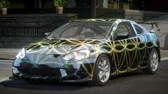 Honda Integra U-Style L4 для GTA 4