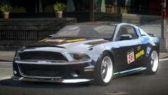 Shelby GT500SS L3 для GTA 4