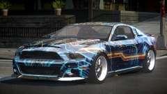 Shelby GT500SS L9 для GTA 4